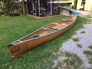 Kevlar Canoe   Used or New Canoe, Kayak & Paddle Boats for