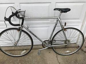 NISHIKI Vintage Road Bike  25