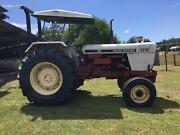 Farm Tractor Wauchope Port Macquarie City Preview