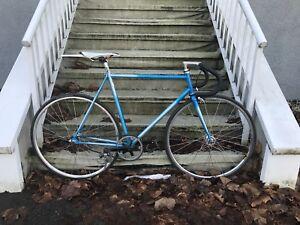 Canelli 54cm track bike fixie