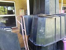 WHARF JETTY PONTOONS FOR BOAT YACHT FISHING Condong Tweed Heads Area Preview