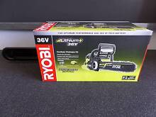 CORDLESS CHAINSAW KIT - RYOBI 36V CORDLESS CHAINSAW KIT Mount Lawley Stirling Area Preview