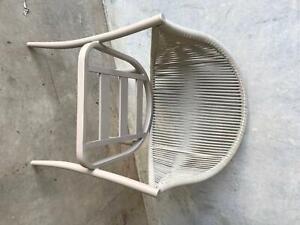 Palermo Dining Chair - NO CUSHION Loganholme Logan Area Preview