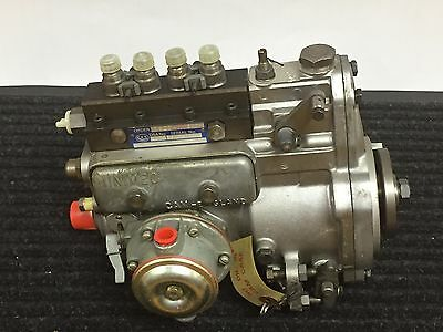 Ford 6500 5500 Tractor W256 Eng Diesel Fuel Injection Pump -new C.a.v. Minimec