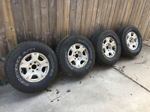 Cooper AT/3 Tires