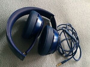 beats solo 2s worn once