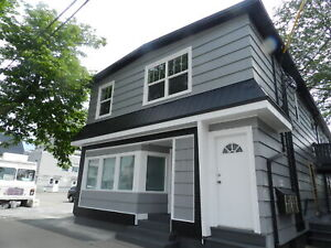 BACHELOR APARTMENT AVAILABLE IN DOWNTOWN DARTMOUTH SEPT 1ST