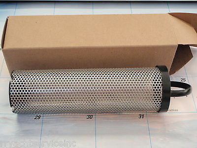 (STRAINER BASKET GROCO 34 BS2 SS69C FITS ARG750 LENGTH 6