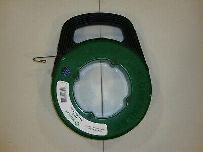 Greenlee 438-5 Steel Fish Tape 65