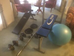Gym Equipment Rowville Knox Area Preview