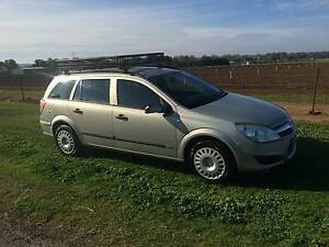2008 Holden Astra Wagon Bacchus Marsh Moorabool Area Preview