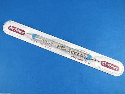 Dental Periodontal Morse Scaler No 000 Sm0009 Hu Friedy Original