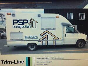 PSP Construction Inc.  - looking  to hire