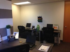 Co-working is the future! Full/Part-time solutions available!