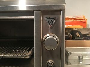 "Twin Eagles 24"" salamangrill Cambridge Kitchener Area image 4"