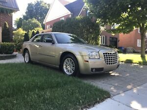 CHRYSLER 300 TOURING 2009 AUTOMATIQUE