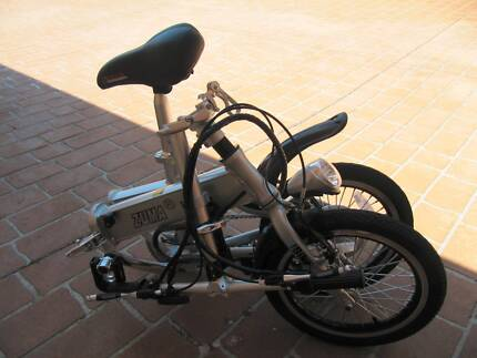 Electric bike Corrimal Wollongong Area Preview