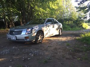 2005 Cadillac CTS $300if not gone today I am keeping