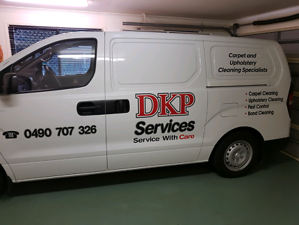 DKP Carpet Services