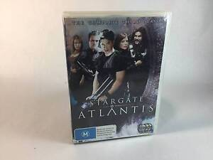 Stargate SG1/Atlantis [$5 Each] Karama Darwin City Preview