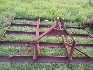 Farm equipment. 3point linkage tractor items Albion Park Shellharbour Area Preview