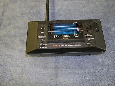 Vintage Heath AD 1308 Spectrum Analyzer
