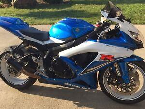 K9 gsxr 600