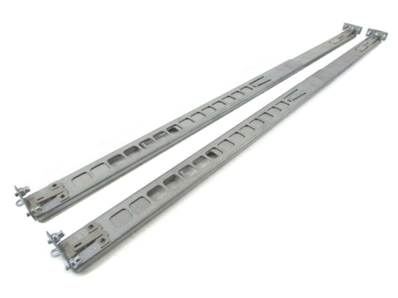 HP Proliant DL360 G5 G6 G7 1U Rail Kit 365002-002 364996-001 364998-001+SCREWS