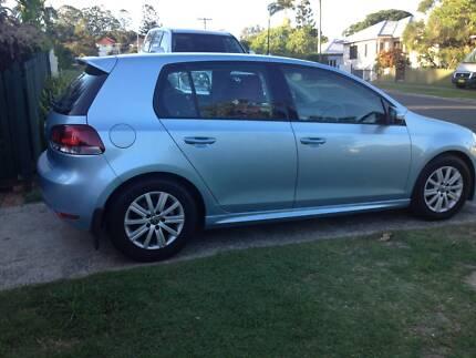 2011 Volkswagen Golf Hatchback Stafford Brisbane North West Preview
