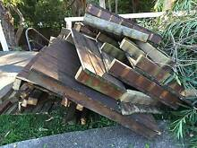 Firewood free to take! West Ryde Ryde Area Preview