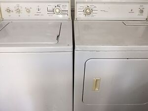 Reliable Kenmore Set!