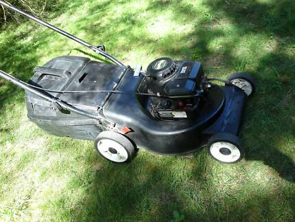 Lawn mower not Victa NOTEXTS