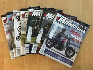 Inside Motorcycles Magazines (7)