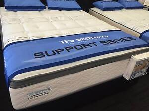 QUEEN SUPER FIRM MATTRESS WITH PILLOW TOP-FLOOR STOCK CLEARANCE Perth Perth City Area Preview