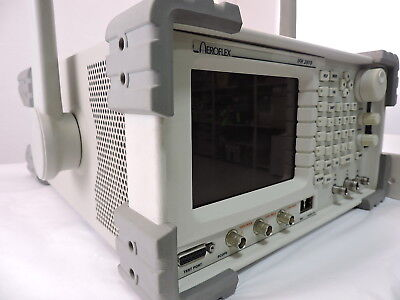 Aeroflex P25 Wireless Radio Test Set Ifr2975 90 Day Warranty - Fully Tested -