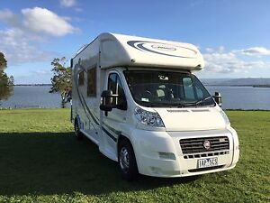 2014 Sunliner PINTO 1 motorhome with space saving drop down bed Kanahooka Wollongong Area Preview