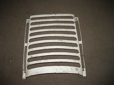 Vintage Oliver 770 880 Tractor Grill Farm Machinery