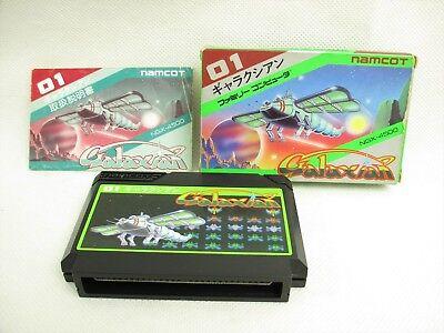 GALAXIAN Item Ref/ccc Famicom Nintendo Japan Game fc segunda mano  Embacar hacia Argentina