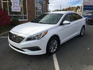 2016 Hyundai Sonata GL w/ Backup Camera, Heated Seats