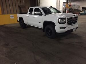 2017 GMC Sierra elevation edition 4x4
