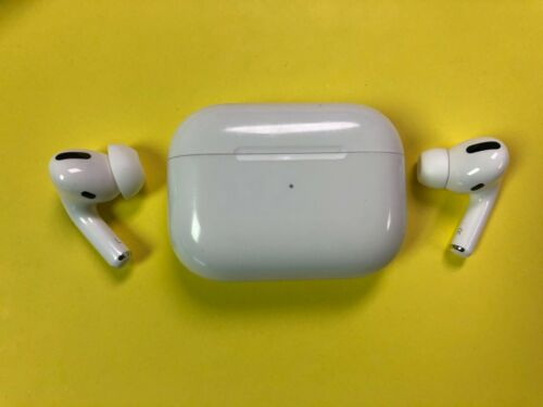 Genuine Apple AirPods PRO - Left, Right, Charging Case, Box, Replacement Only