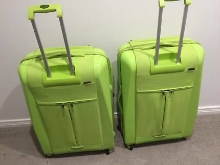 Limited Edition Samsonite Travel Luggage Beaumaris Bayside Area Preview