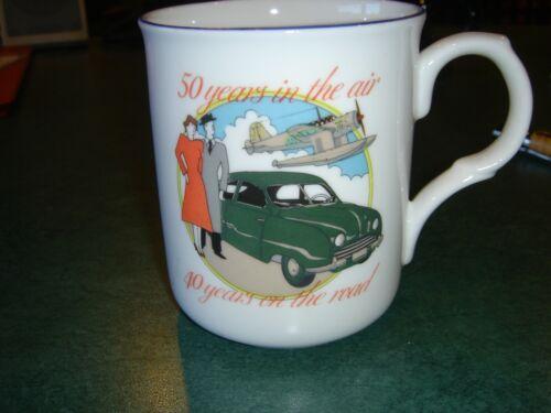 SAAB Coffee Mug