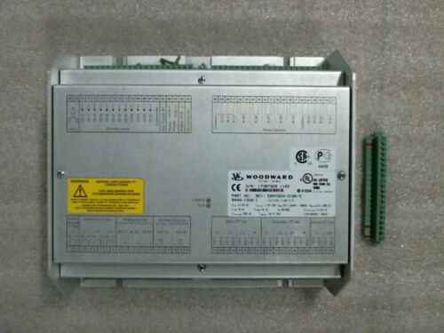 Used Woodward 8440-1930 Rev C easYgen-3100 Control Module 5A - 60 day warranty