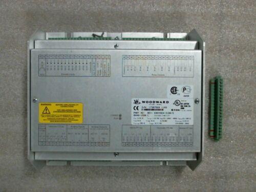 Used Woodward 8440-1930 Rev C Easygen-3100 Control Module 5a - 60 Day Warranty