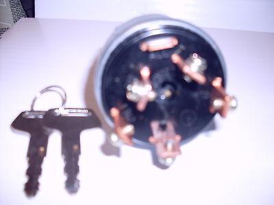 John Deere 650 750 850 900 950 1050 1250 1450 1650 Key Ignition Switch Ch11696