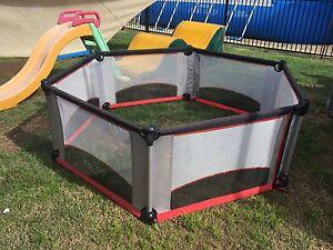 Valco Toddler Playpen Athol Park Charles Sturt Area Preview
