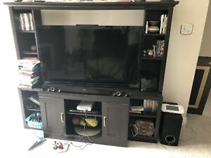 Entertainment Centre/TV Stand