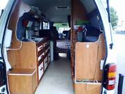 1990 hiace tracker campervan Wivenhoe Pocket Somerset Area Preview