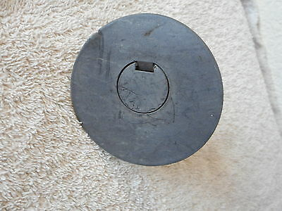 Mercedes  Jack  Hole  Cover